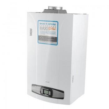 Котел газовый настенный BAXI LUNA-3 Comfort одноконтурный с закрытой камерой сгорания 31 кВт