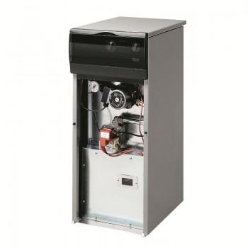 Котел газовый напольный BAXI SLIM 1.490iN одноконтурный с открытой камерой сгорания 49 кВт