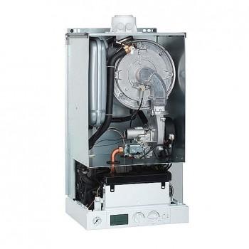 Котел газовый настенный Viessmann Vitodens 100-W одноконтурный с закрытой камерой сгорания 35 кВт