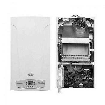 Котел газовый настенный BAXI ECO-4s 24F двухконтурный с закрытой камерой сгорания 24 кВт