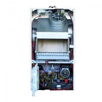 Котел газовый настенный BAXI LUNA Duo-tec MP 1.60 двухконтурный с закрытой камерой сгорания