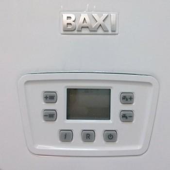 Котел газовый настенный BAXI ECO-4s 10F двухконтурный с закрытой камерой сгорания 10 кВт