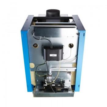 Котел газовый напольный Buderus Logano одноконтурный G234-38 WS открытая камера сгорания