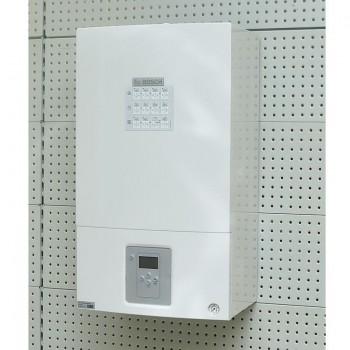 Котел газовый настенный BOSCH GAZ 6000 одноконтурный с закрытой камерой сгорания 28 кВт (Ru)