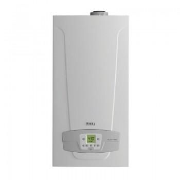 Котел газовый настенный BAXI Duo-tec Compact 1.24 одноконтурный закрытая камера сгорания