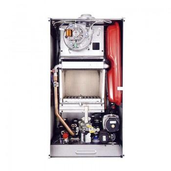 Котел газовый напольный BAXI SLIM 1.39EF одноконтурный с открытой камерой сгорания 39 кВт