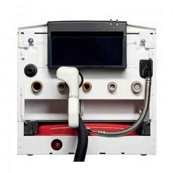 Котел настенный конденсационный De Dietrich NANEO PMC-M 24/28 MI PLUS двухконтурный 27,5 кВт закрытая камера сгорания