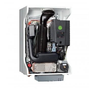 Котел настенный конденсационный De Dietrich NANEO PMC-M 30/35 MI PLUS двухконтурный 33,9 кВт закрытая камера сгорания