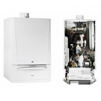 Котел газовый настенный De Dietrich EVODENS AMC 35 конденсационный с автоматикой DIEMATIC Evolution35,6 кВт