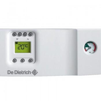 Котел газовый настенный De Dietrich ZENA MS 24 одноконтурный открытый 24 кВт