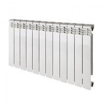 Радиатор алюминиевый TORIDO VS 500/100 12 секций