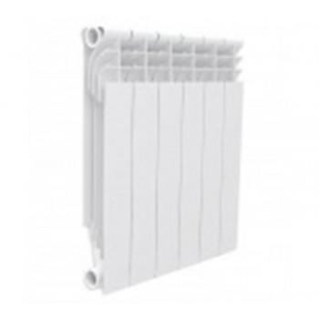 Радиатор алюминиевый TORIDO A 500/80 6 секций