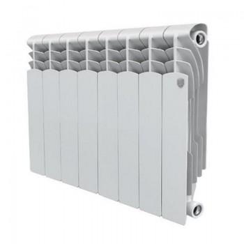 Радиатор алюминиевый TORIDO A 500/80 8 секций