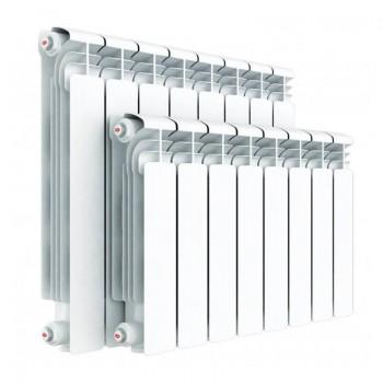 Радиатор RIFAR Alum 500/100/4 секции