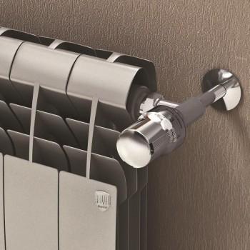Радиатор биметаллический ROYAL THERMO BiLiner Silver Satin 500 6 секций