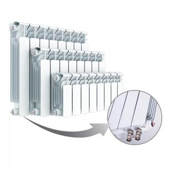 Радиатор биметаллический Rifar Base 350/90 6 секций
