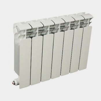 Радиатор биметаллический Rifar Base 350/90 9 секций