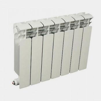 Радиатор биметаллический Rifar Base 500/100 9 секций