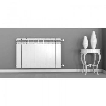 Радиатор биметаллический Rifar Base 500/100 14 секций