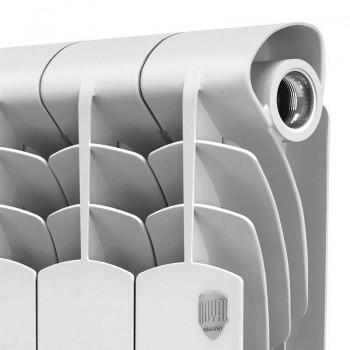 Радиатор биметаллический ROYAL THERMO Vittoria Bimetall 500 10 секций