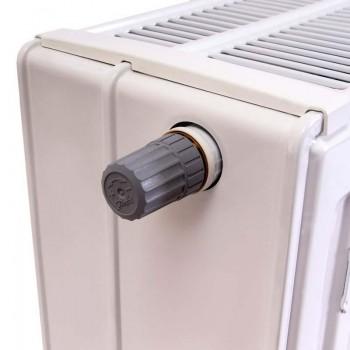 Радиатор стальной панельный VENTIL 22KV VOGEL&NOOT 400x400