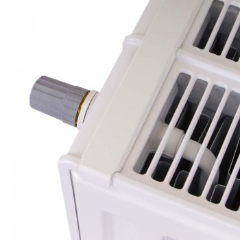Радиатор стальной панельный VENTIL 22KV VOGEL&NOOT 400x1200