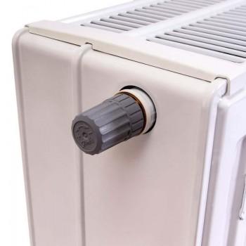 Радиатор стальной панельный VENTIL 22KV VOGEL&NOOT 400x2600