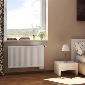 Радиатор стальной панельный COMPACT 22K VOGEL&NOOT 600x400