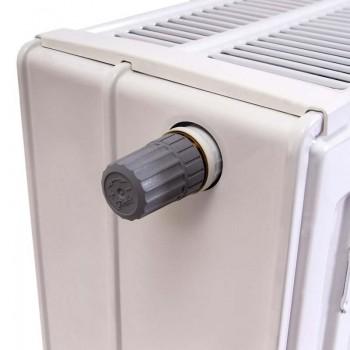 Радиатор стальной панельный VENTIL 33KV VOGEL&NOOT 400x1800