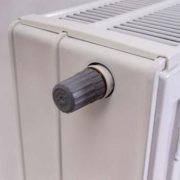 Радиатор стальной панельный VENTIL 33KV VOGEL&NOOT 500x800