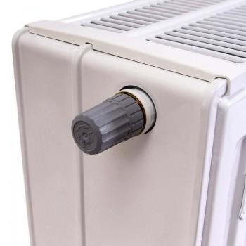Радиатор стальной панельный VENTIL 33KV VOGEL&NOOT 600x3000