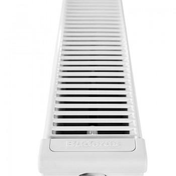 Радиатор Logatrend VK-Profil Buderus 11 300 1200 правое подключение