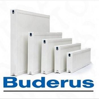 Радиатор Logatrend VK-Profil Buderus 11 300 800 правое подключение