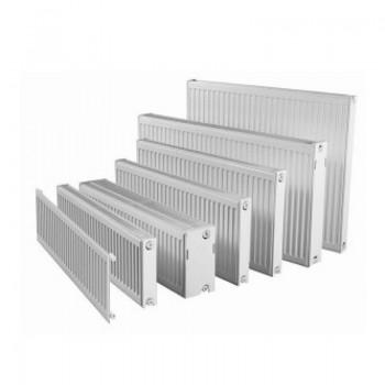 Радиатор Logatrend VK-Profil Buderus 11 500 600 правое подключение