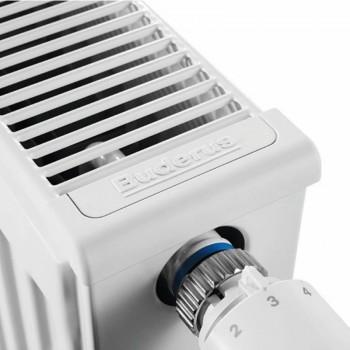 Радиатор Logatrend VK-Profil Buderus 11 500 700 правое подключение