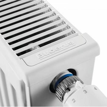 Радиатор Logatrend VK-Profil Buderus 10 400 1200 правое подключение