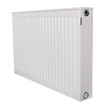 Радиатор Logatrend VK-Profil Buderus 33 400 500 правое подключение