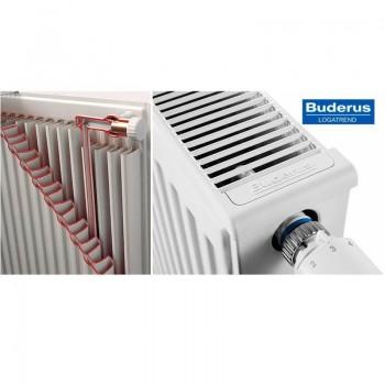 Радиатор Logatrend K-Profil Buderus 21 300 1400