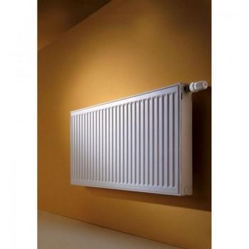 Радиатор Logatrend VK-Profil Buderus 11 600 800 правое подключение