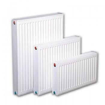 Радиатор Logatrend VK-Profil Buderus 11 600 500 правое подключение