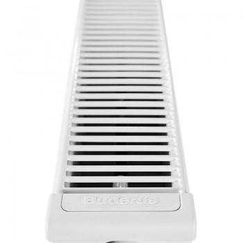 Радиатор Logatrend VK-Profil Buderus 11 600 1000 правое подключение