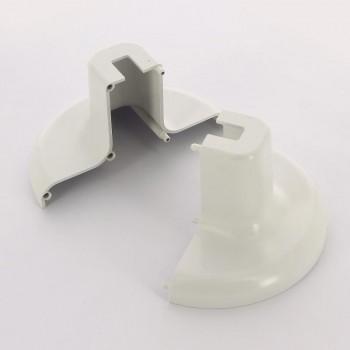 Накладка пластмассовая Vogel&Noot для пяты стойки SK 20 декоративная