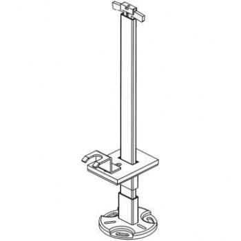 Стойка напольная VOGEL&NOOT SK 12 для конвекторов Vonaris