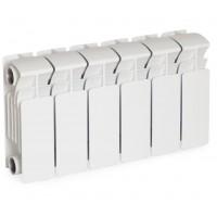 Радиатор биметаллический Rifar Base 200/100 12 секций