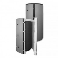 Изоляция для теплоаккумуляторов Hajdu AQ PT 6 1000 C/C2 IZL