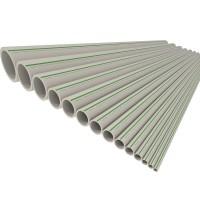 Труба полипропиленовая PP-RCT FASER HOT FV-Plast 25х3,5 штанга 4м