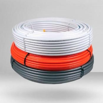 Труба полиэтиленовая PERT (PE-RT/EVOH/PE-RT) UNI-FITT 16х2.0мм бухта 200м