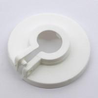 Розетка пластиковая EMMETI d18