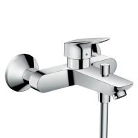 Смеситель для ванны HansGrohe HG Logis ВМ хром