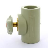 Вентиль сварка полипропиленовый FV-PLAST 63